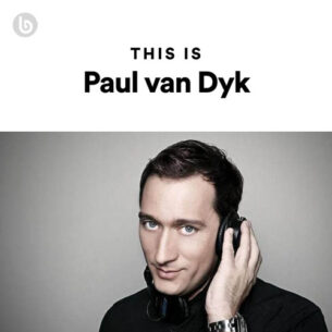 This Is Paul van Dyk