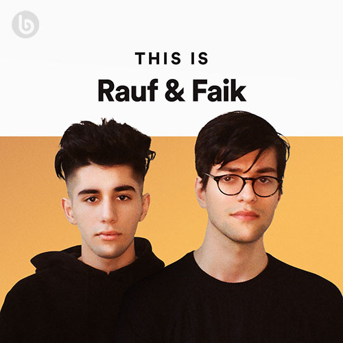 This Is Rauf And Faik