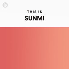 This Is SUNMI