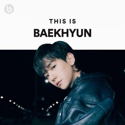 This is BAEKHYUN