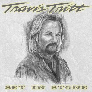 Travis Tritt Set In Stone