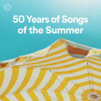 50 Years of Songs of the Summer