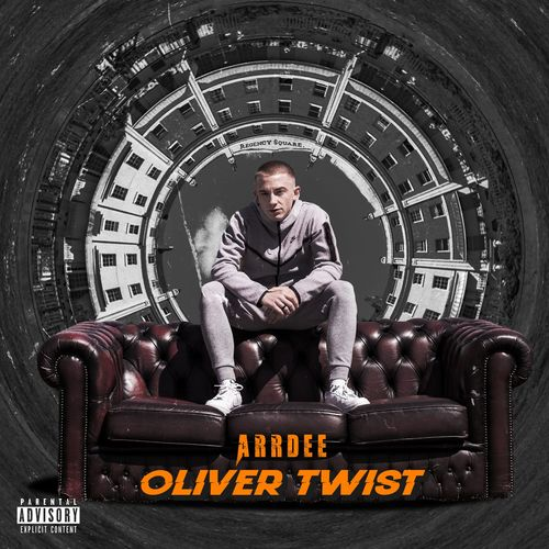 ArrDee Oliver Twist