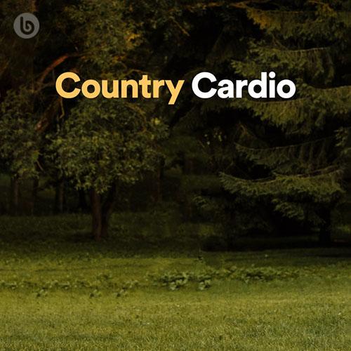 Country Cardio