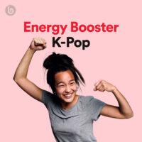 Energy Booster K-Pop