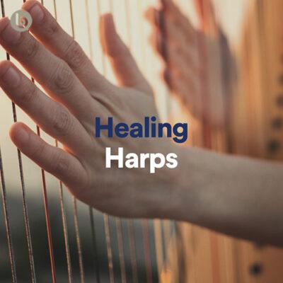 Healing Harps