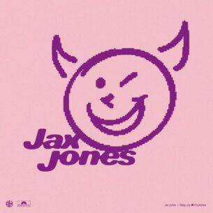 Jax Jones Jem Cooke Crystallise