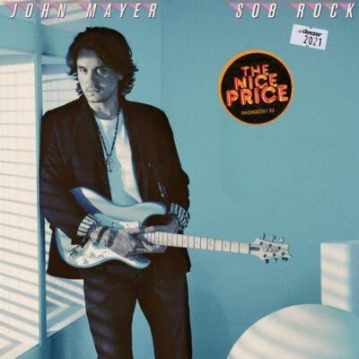 John Mayer Last Train Home