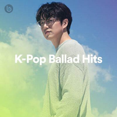 K-Pop Ballad Hits