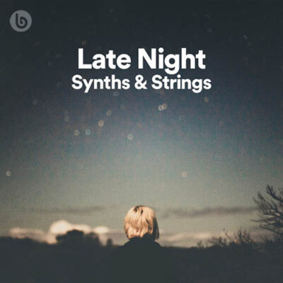 Late Night Synths And Strings