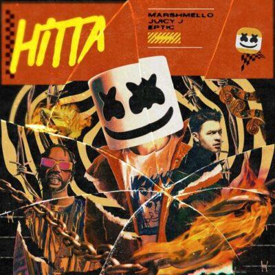 Marshmello Eptic Juicy J Hitta