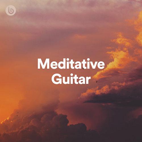 Meditative Guitar