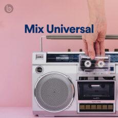 Mix Universal