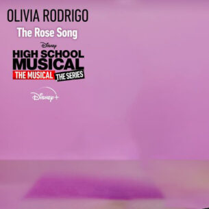 Olivia Rodrigo The Rose Song
