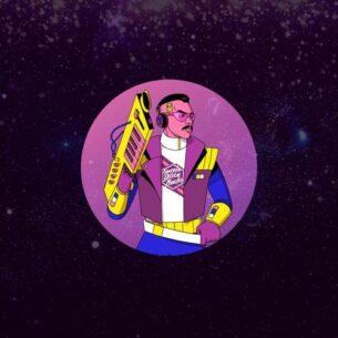 Purple Disco Machine Playbox