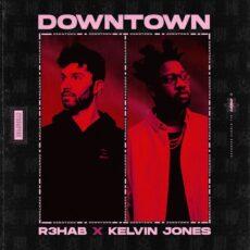 R3HAB Kelvin Jones Downtown