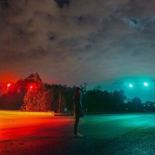 Sara Kays Traffic Lights
