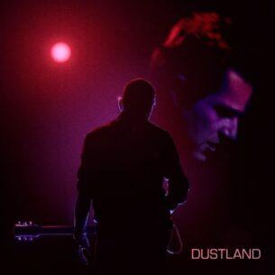 The Killers Bruce Springsteen Dustland