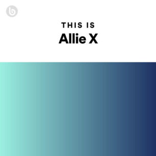 This Is Allie X