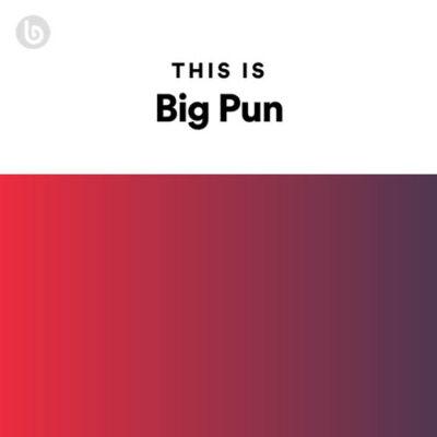 This Is Big Pun