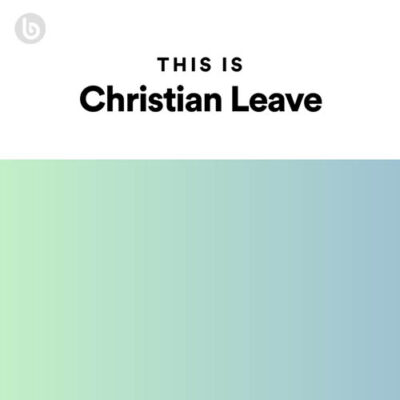 This Is Christian Leave