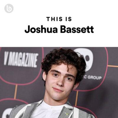 This Is Joshua Bassett