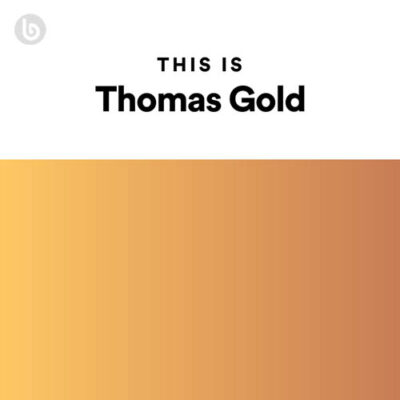 This Is Thomas Gold