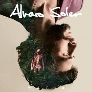 Alvaro Soler Alma De Luz