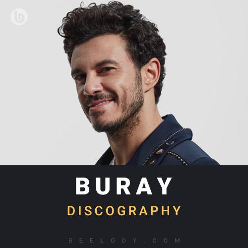 Buray Discography