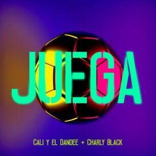 Cali Y El Dandee Charly Black Juega