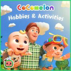 Cocomelon Cocomelon Hobbies & Activities