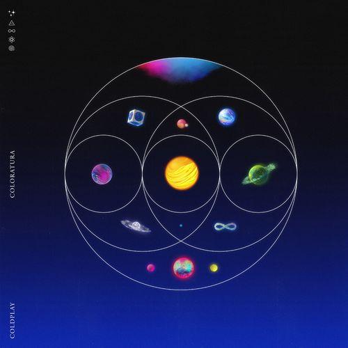 Coldplay Coloratura
