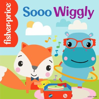 Fisher-Price Sooo Wiggly