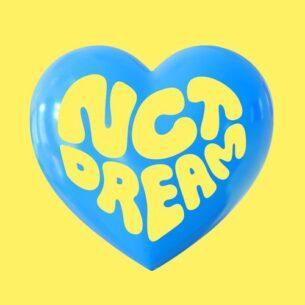 NCT DREAM Hello Future - The 1st Album Repackage