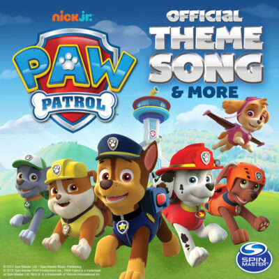 PAW Patrol Official Theme Song & More
