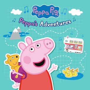 Peppa Pig Peppa's Adventures