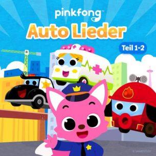 Pinkfong Auto Lieder