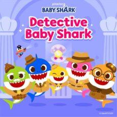 Pinkfong Detective Baby Shark