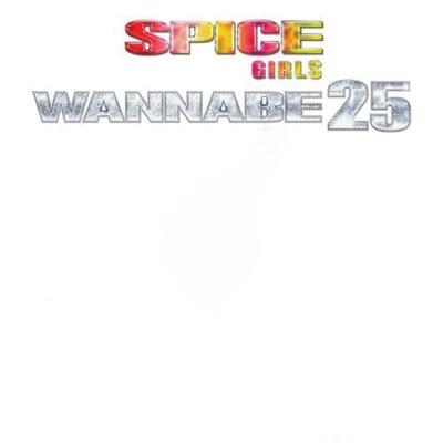 Spice Girls Wannabe 25