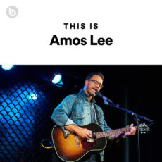 This Is Amos Lee