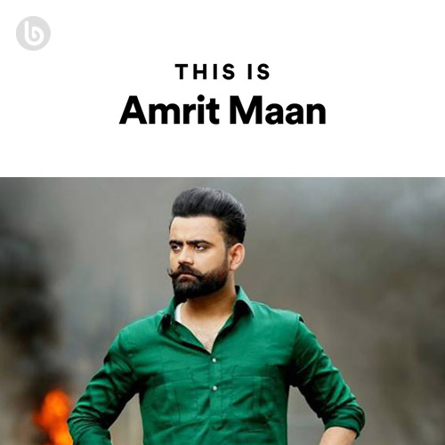 This Is Amrit Maan