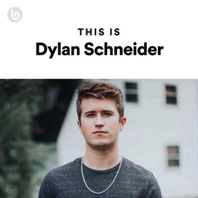 This Is Dylan Schneider
