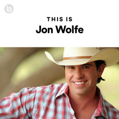 This Is Jon Wolfe