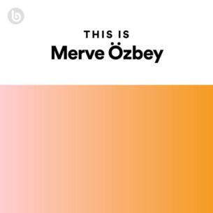 This Is Merve Özbey