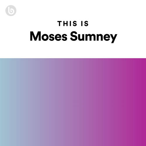 This Is Moses Sumney
