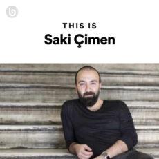 This Is Saki Çimen