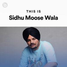 This Is Sidhu Moose Wala