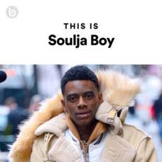 This Is Soulja Boy