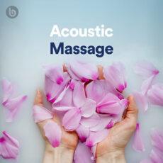 Acoustic Massage