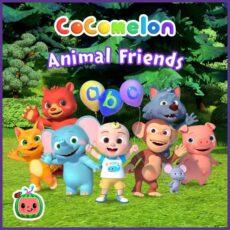 Cocomelon Animal Friends